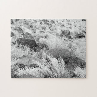 Field of Basalt Jigsaw Puzzle