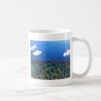 Field of Bluebonnets Mug