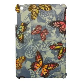 Field of Butterflies iPad Mini Covers