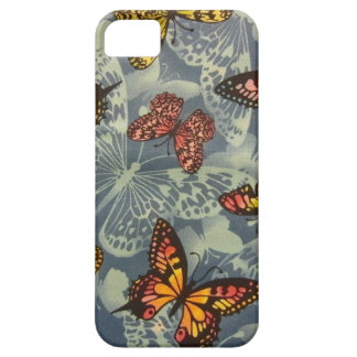 Field of Butterflies iPhone 5 Case