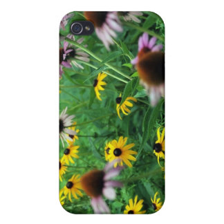 Field of Colour iPhone 4 Case