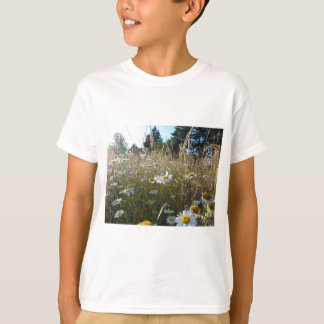 Field of Daisies T-Shirt