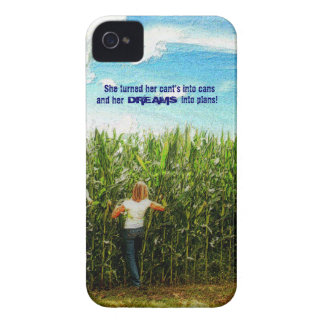 Field of Dreams iPhone 4 Covers