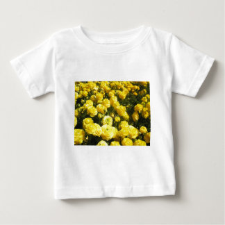 Field of Gold Baby T-Shirt