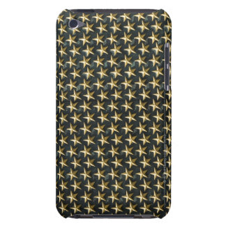 Field of gold stars at World War II Memorial iPod Touch Case-Mate Case