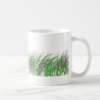 Field of Grass Mug
