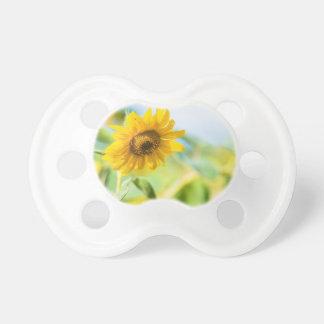 Field of Sunflowers Pacifier