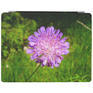 Field Scabious iPad Cover