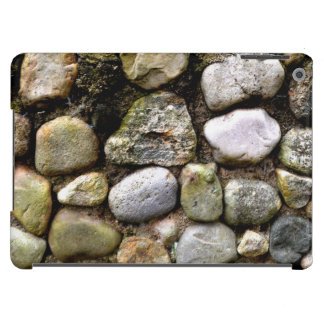 Field stone cover for iPad air