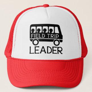 Field Trip Leader Hat