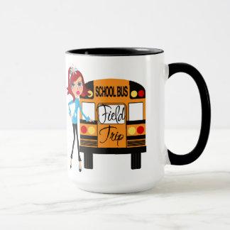 Field Trip Mug