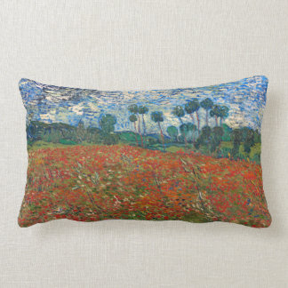 Field with Poppies Cushions