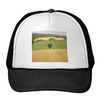Fields Balloon Flight Hat