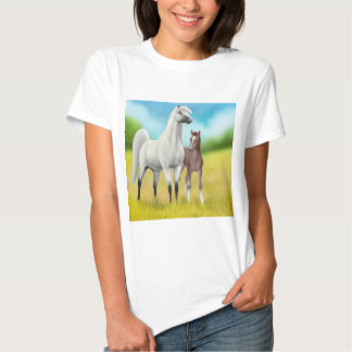 Fields of Gold Ladies Babydoll Shirts