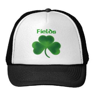 Fields Shamrock Hat