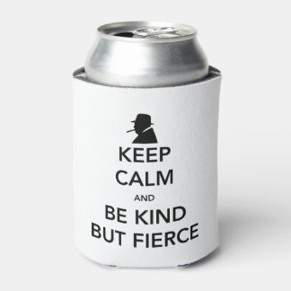 Fierce Can Cooler