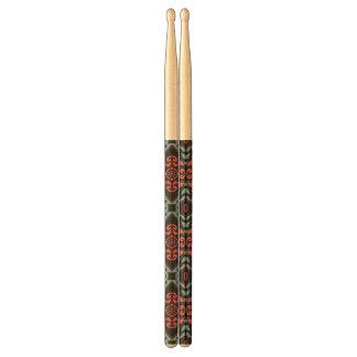 Fierce Heart Tribal Drumsticks