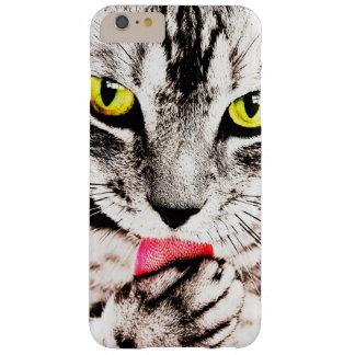 Fierce Tabby Cat Iphone 6 Plus Case