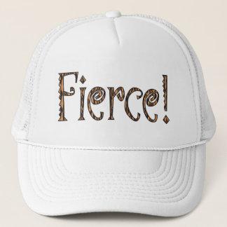 Fierce! Trucker Hat