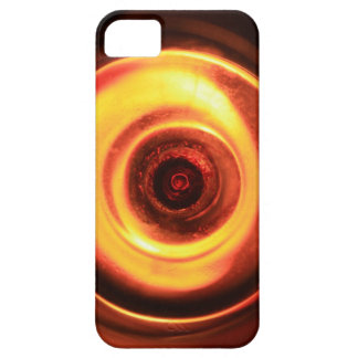 fiery abyss iPhone 5 case