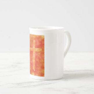 Fiery Cross Mug