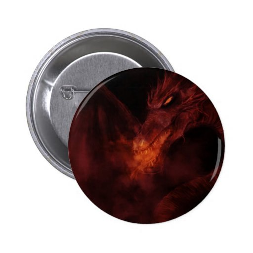 fiery dragon pins