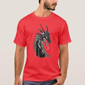 Fiery Dragon T-Shirt