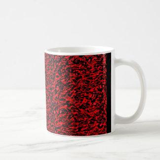 fiery embers coffee mug