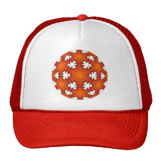 Fiery Goodness Trucker Hat