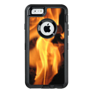 Fiery Hip OtterBox iPhone 6/6s Case