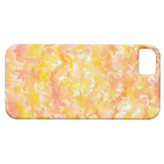 Fiery iPhone 5/5S Case