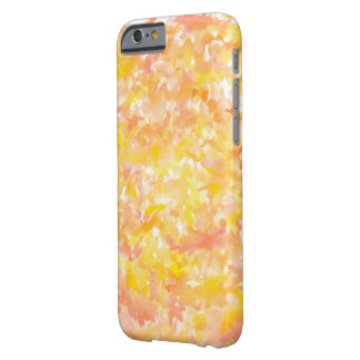 Fiery iPhone 6/6s Case Barely There iPhone 6 Case