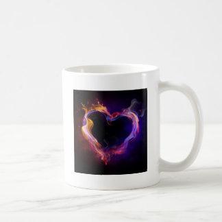 fiery love mugs
