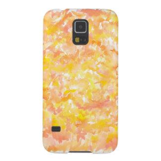 Fiery Samsung Galaxy S5 Case