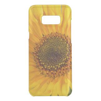 Fiery Sunflower Uncommon Samsung Galaxy S8 Plus Case