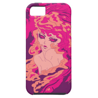 fierylady iPhone 5 cases