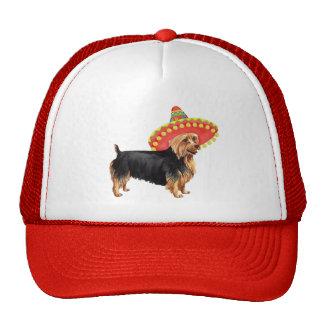 Fiesta Australian Terrier Cap