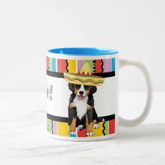 Fiesta Berner Two-Tone Coffee Mug