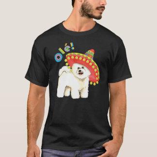 Fiesta Bichon T-Shirt