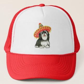 Fiesta Havanese Trucker Hat