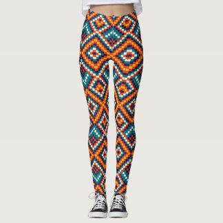 Fiesta leggings