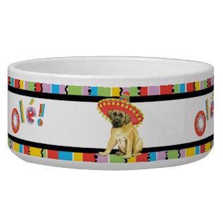Fiesta Mastiff