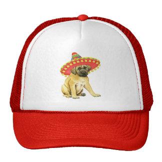 Fiesta Mastiff Cap