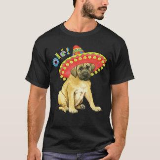 Fiesta Mastiff T-Shirt