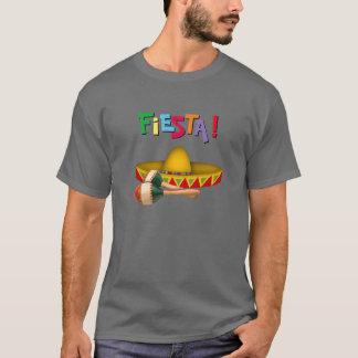 Fiesta Mexicana T-Shirt