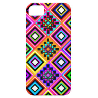 Fiesta Native Inspired Case For The iPhone 5
