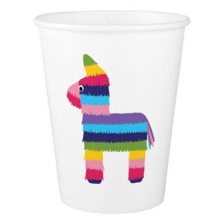 Fiesta Pinata Cups