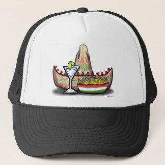 Fiesta Trucker Hat