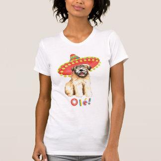 Fiesta Wheaten T-Shirt