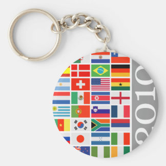 FIFA World Cup 2010 Key Ring